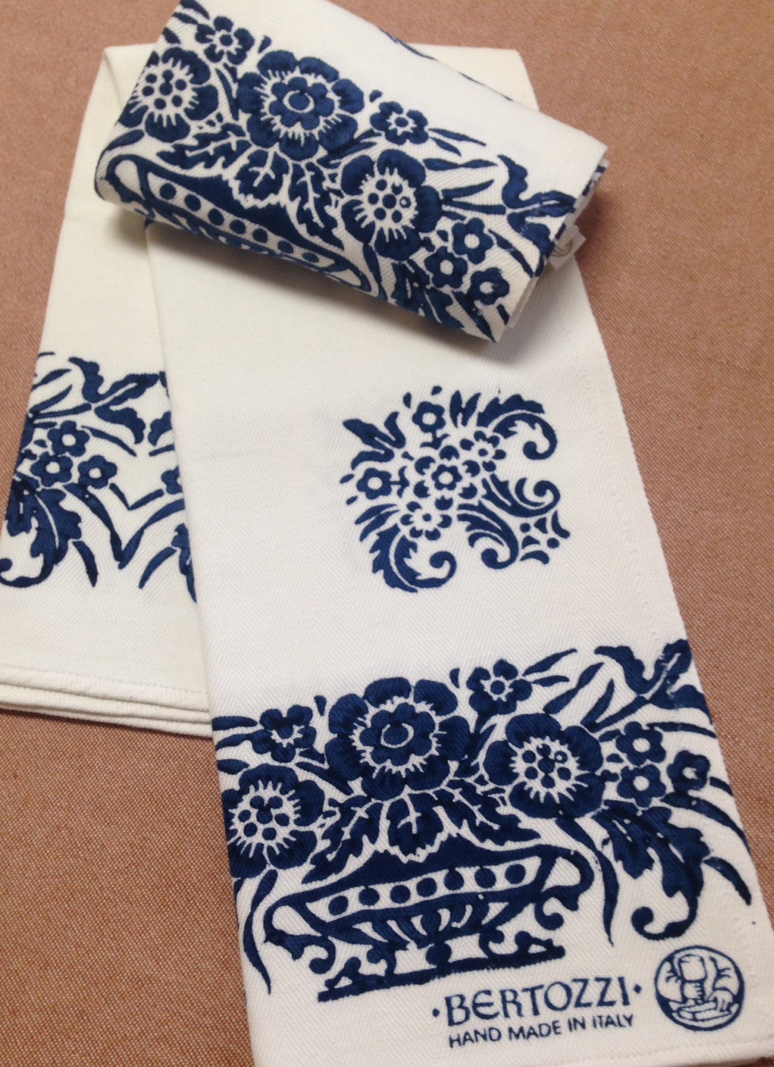 Italian Bed Bath And Table Linens